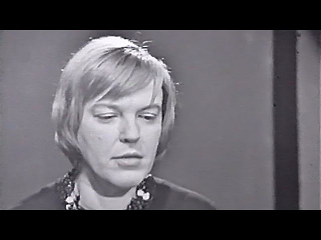 Ingeborg Bachmann liest An die Sonne
