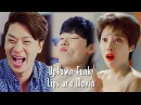 Lucky Romance MV || Uptown Funk is Movin' [Humor/Funny Moments]