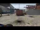 Titan ScreaM fast headshot ak47 ace / de_nuke