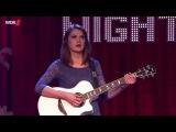 Liza Kos in der Ladies Night vom 31. März 2016 [HD]