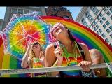 LIVE Stream: New York Pride - Gay Pride Parade 2016