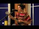 Laetitia Sadier performing Find Me The Pulse Of The Universe live on KCRW