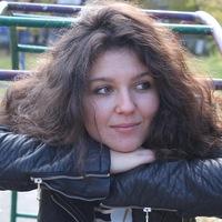 Анюта Бочкина