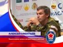 СОЮЗ-2012 - Наследники Победы, Алексей Ефентьев (Гюрза)