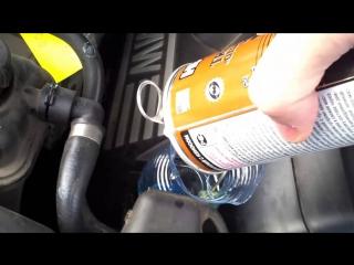 БМВ-7 ( Е65/66 ) Недостаточное давление масла в двигателе