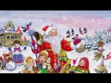 Дед_Мороз_-_розовые_щечки._Новогодняя_детская_песенкаTheVideoSkazki89