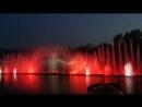 Співучий фонтан Рошен, Вінниця