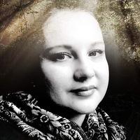 Оля Казаринова