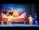 Сестры Разенкова Ирна и Марина. Город Уральск западный Казахстан..mp4