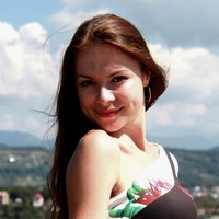 Наталья Антоненко