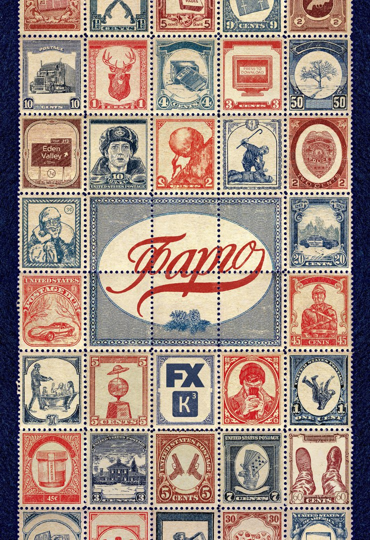 Фарго 1-3 сезон 1-4 серия Кубик в Кубе | Fargo