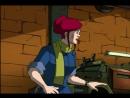 Мутанты черепашки ниндзя. Новые приключения! (2 сезон 11 серия) - Возвращение Нано