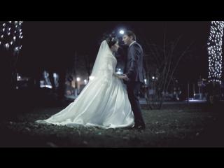 Alim & Fatima wedding (Promo)