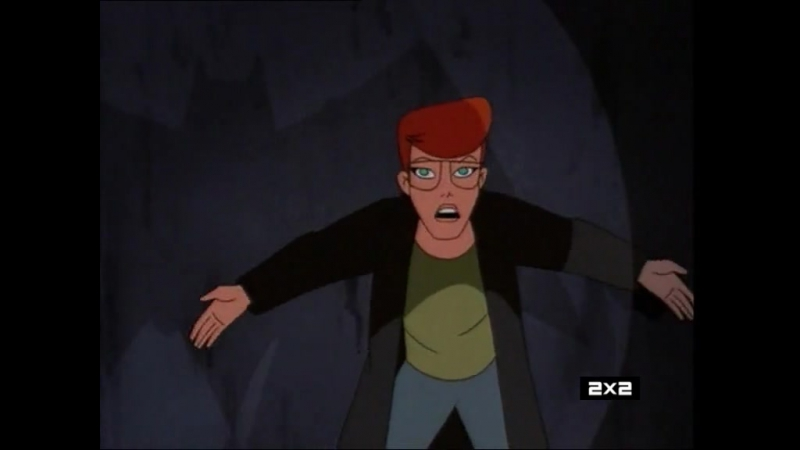 Новые приключения Бэтмена - 1 сезон 19 серия
