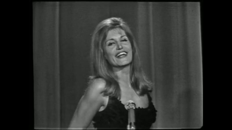 Dalida Hene ma tov 31 10 1965 Tele dimanche