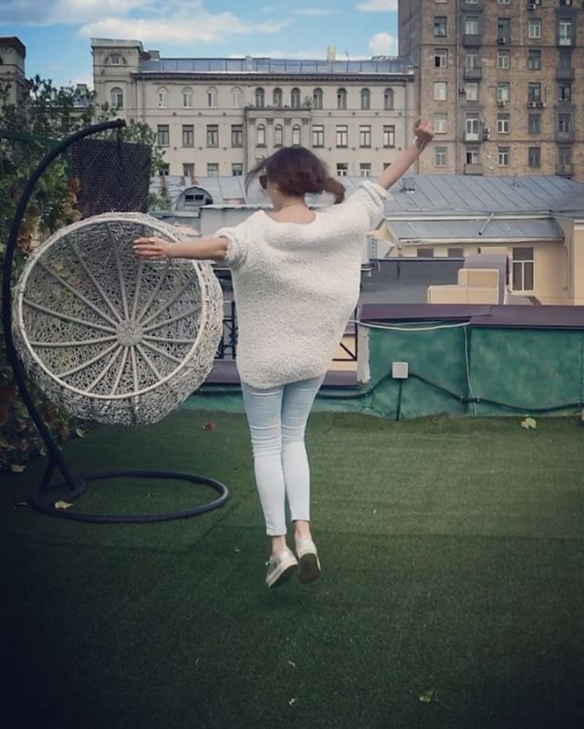 Анна Газарова | Москва