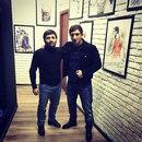 Abdulla Ataev фото #36