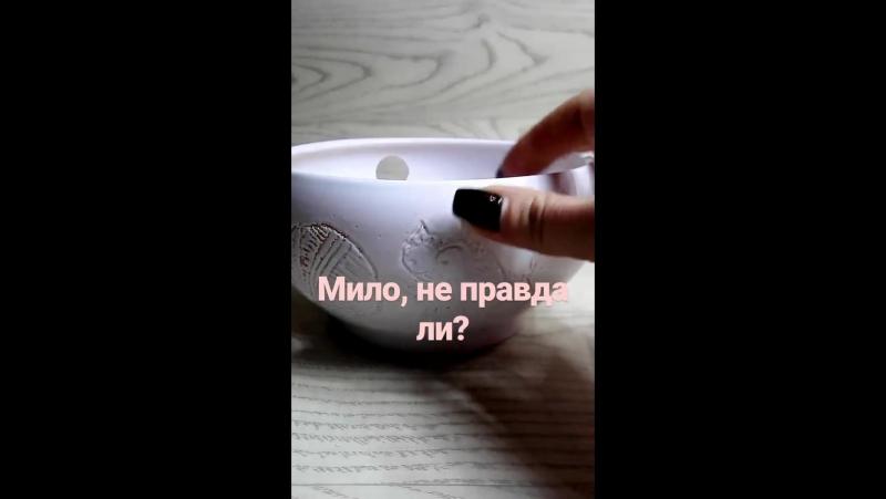 Керамические клубочницы от Barashka.com.ua