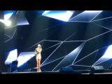 Александра Воробьева-Chandelier(концерт