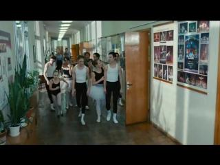 Комедии 2016 русские новинки - Мой папа - Барышников - Русские фильмы 2016