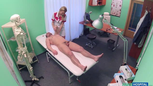 FakeHospital E240 Nikky And Joshua HD Online