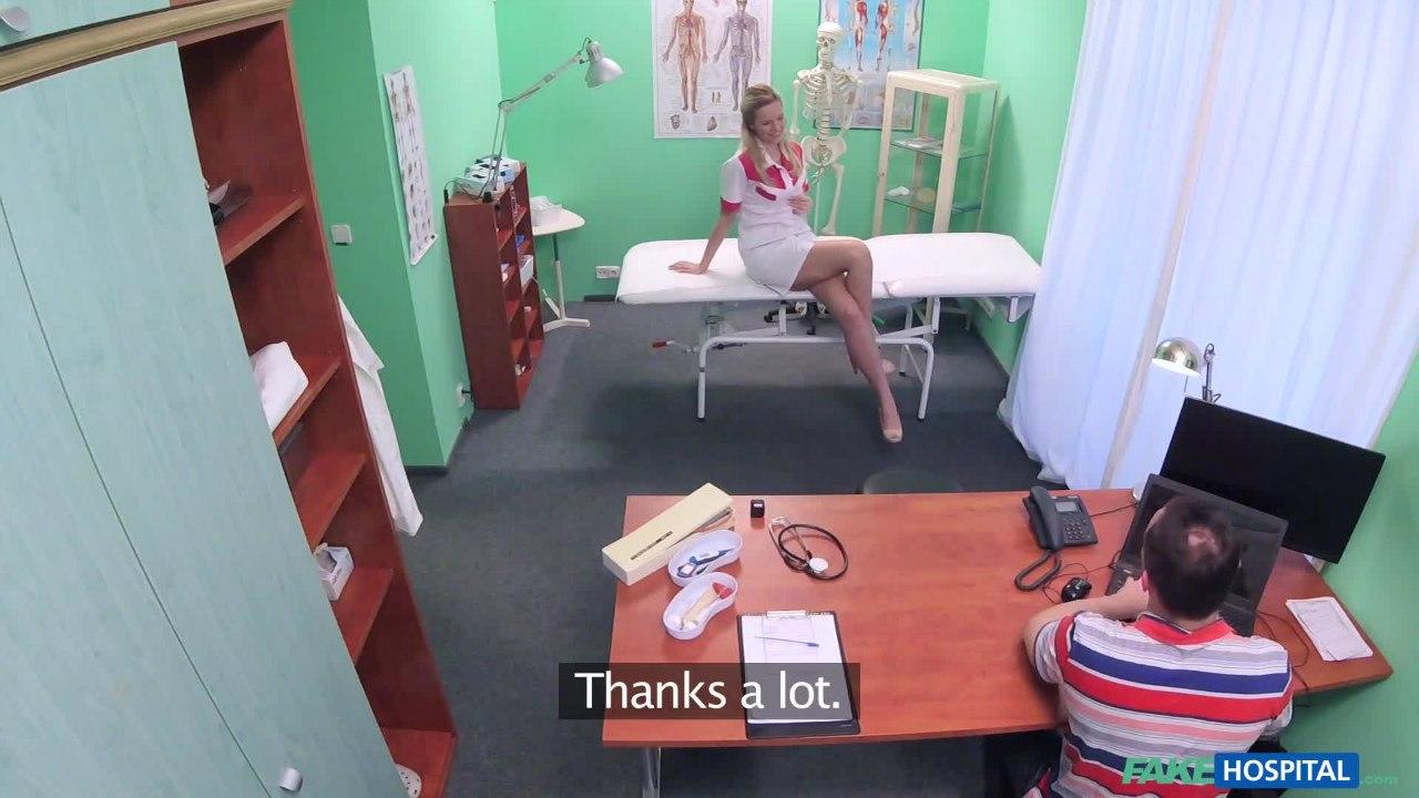 FakeHospital E240 Nikky And Joshua Online [Fake Hospital E240 HD]