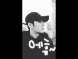 [Инстастори] 170212 Джун Кей