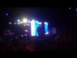 Jah Khalib-Тату на твоём теле (29.10.2016 Bud Arena)