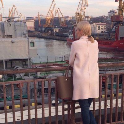 Катя Браславская