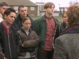 Безмолвный свидетель 1999 4 сезон 4 серия из 6 Страх и Трепет