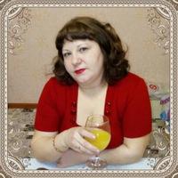Наталья Шабуня