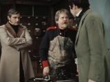 О бедном гусаре замолвите слово (1980), 2-я серия — английская машинка (Виктор Павлов)