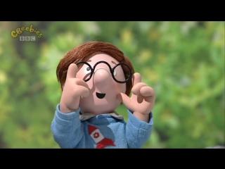 Postman pat 2 [почтальон пэт] postman pat and the stolen strawberries cartoons in english for kids [мультфильм на английском