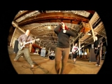 Walls Of Jericho - Fight The Good Fight