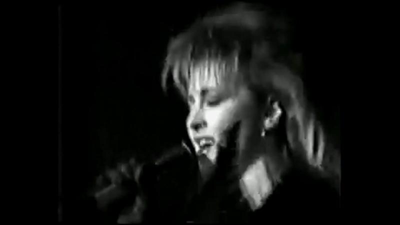 Мираж Млечный путь Красноярск Ленинград 1989 ред видео и звук