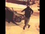 Абу бандит танцует