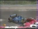 F1 1997. Гран-при Канады. Гонка