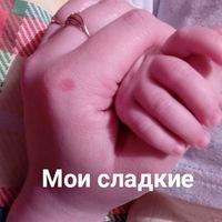 Анкета Елена Шилова