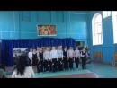 Битва хоров Настена 1 день