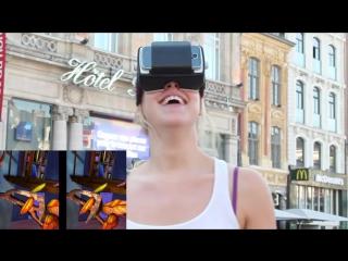 очки виртуальной реальности порно фильмы