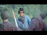 [LUNAS HUNTERS] Эпоха династии Цинь /The Legend of Qin 1/54
