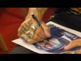 Получи автограф от Yelawolf'а в честь дня рождения альбома Love Story!