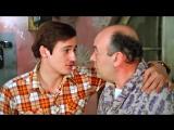 «Покровские ворота» (1982) - комедия, музыкальный, реж. Михаил Козаков