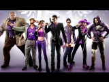 Saints Row The Third #2 Co-op 2 Players