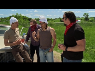 Парни из Трейлерпарка / Trailer Park Boys (2016) | 10 сезон | 5 серия (Sunshine Studio)