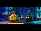 Лего Фильм: Бэтмен / The Lego Batman Movie (2017) | Трейлер с Comic-Con [Eng]