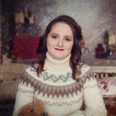 Аня Рябкова