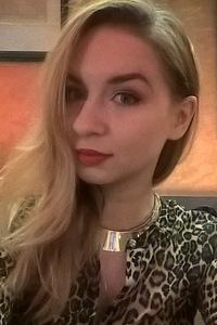 Даша Благоразумцова