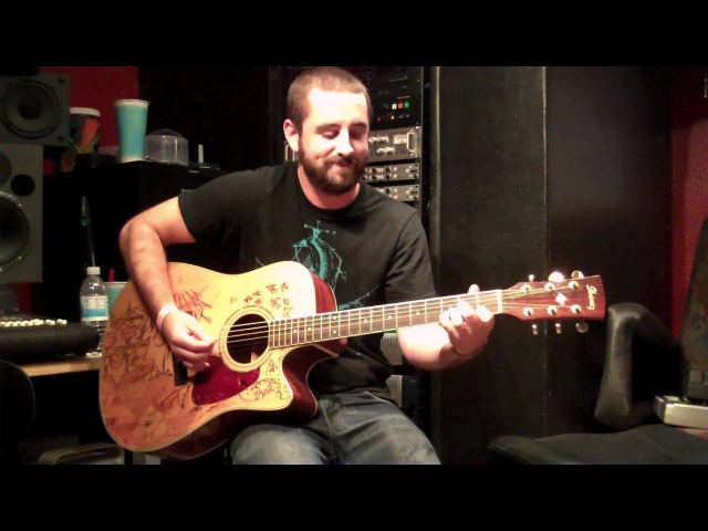 ATP! Acoustic Session: I the Mighty -