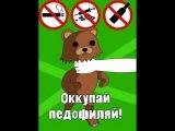 Оккупай педофиляй г Курган  Сын каФказа  3 Сезон 2 Выпуск 720p